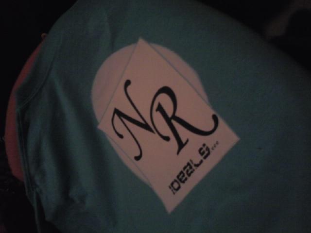 NDependent Revolutions Shirt $9.99